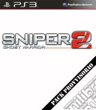 Sniper Ghost Warrior 2 Ltd Ed
