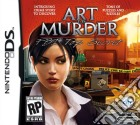Art of Murder: FBI Top Secret
