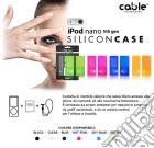 Custodia In Silicone iPod Nano 5th Gen game acc