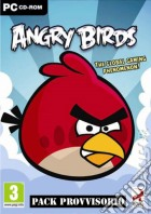 Angry Birds (Classic version) game