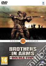 Brothers In Arms: Double time (Mac) game