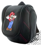 BB Borsa Zaino ufficiale Mario 3DS XL game acc