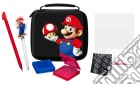BB Pack Uffic. Nintendo 2DS Mario game acc