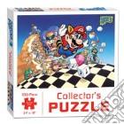 Puzzle New Super Mario Bros. game acc