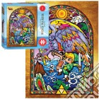 Puzzle Legend of Zelda - Wind Waker Ed.2 game acc