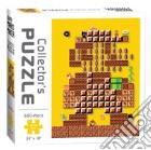 Puzzle Super Mario Maker game acc