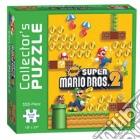 Puzzle New Super Mario Bros. 2 game acc