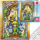 Puzzle Legend of Zelda - Wind Waker Ed.1 game acc