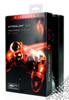 Controller Wrlss AP2 Afterglow PDP PS3 game acc