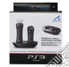 PS3 Sony Move Base di Ricarica game acc