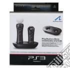 PS3 Sony Move Base di Ricarica game acc