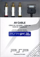 PSPGO Sony AV Cable N-1000 game acc