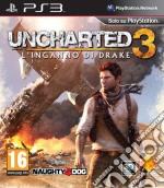 Uncharted 3: L'inganno di Drake game