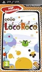 Essentials Locoroco game