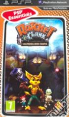 Essentials Ratchet & Clank l'altezza non game