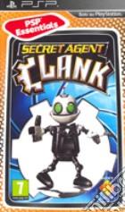 Essentials Secret Agent Clank game