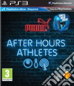 After Hours Athletes game