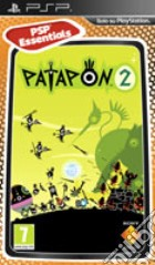 Essentials Patapon 2 game