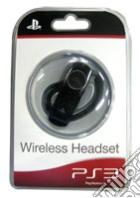 PS3 Sony Headset Bluetooth Goertek game acc