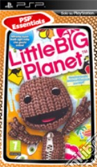 Essentials Little Big Planet game