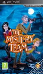 Mystery Team game
