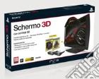 Schermo 3D+Killzone 3 PLT+GT5+2 Occhiali game acc