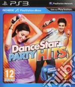 DanceStar Party Hits videogame di PS3