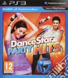 DanceStar Party Hits game