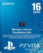Memory Card 16GB PS Vita game acc