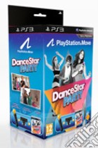 Dancestar Party + Move Starter Pack game