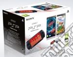 PSP E1000 + Cars 2 + Geronimo Stilton videogame di PSP
