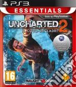 Essentials Uncharted 2:Il Covo dei Ladri game