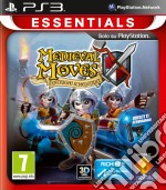 Essentials Medieval Moves videogame di PS3