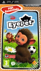 Essentials Eye Pet game