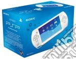 PSP E1004 White Ceramic game acc