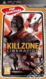 Essentials Killzone Liberation game