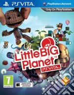 Little Big Planet PSVita videogame di PSV