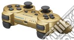 Sony Controller Dualshock 3 Gold PS3 videogame di PS3