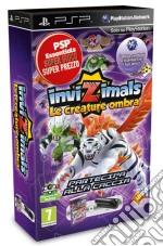 Essentials Invizimals Creat.Ombra+Telec. game