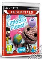 Essentials Little Big Planet game