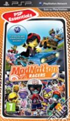 Essentials Modnation Racers game