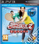 Sports Champions 2 videogame di PS3