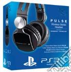 Sony Cuffie Wireless Premium PS3 game acc