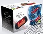 PSP E1000 + Cars 2 videogame di PSP