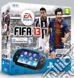 PS Vita WiFi+M.Card 4GB+Voucher Fifa 13 videogame di ACC