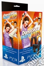 DanceStar Party Hits + Move Starter Pack videogame di PS3