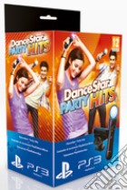 DanceStar Party Hits + Move Starter Pack game
