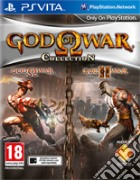 God of War Collection game