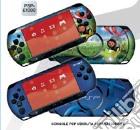 Cover PSP E-1000 Eyepet game acc