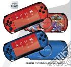 Cover PSP E-1000 Invizimals game acc